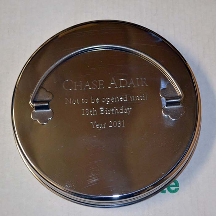 Arnold Lid Chase Adair