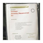 Arnold Artifact Preservation Kit for Time Capsules