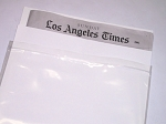 Newspaper File Kit 3pc 16x24 Free Booklet