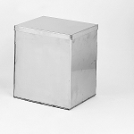 12x7x12 Polaris Time Capsule Capped Box