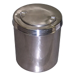 Arnold 7x9 Time Capsule Container Standard