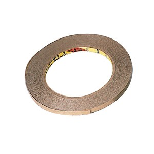 Double Coated Transparent 3M 415 Tape Clear .25 Roll