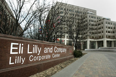 Eli Lilly Corporate