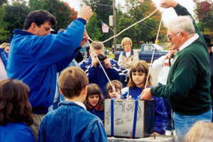 Deerfield Community Time Capsule