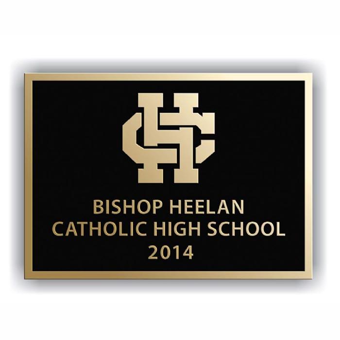 Bishop 7x5 Bronze