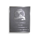 Plaques Aluminum Small 5x7, 6x8, 8x10 Sizes