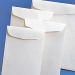 9x12 Archival Paper Envelopes Cream