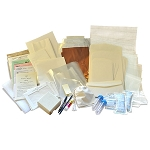 Basic Preservation Kit for Time Capsules, 100 piece