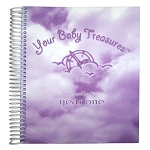 Baby Treasures Record Book: Baby's First Year