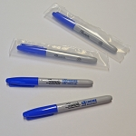 Pen Marking Blue Fine Tip Non Fading Sharpie Xtreme, Each